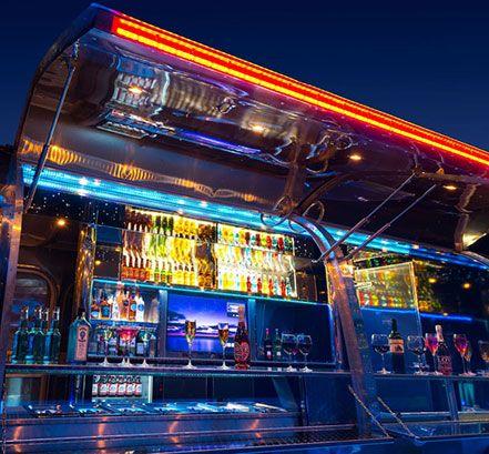 Apollo Airstream bar