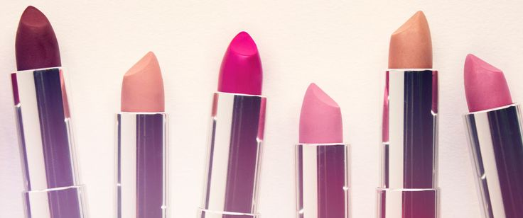 Labiales Maybelline