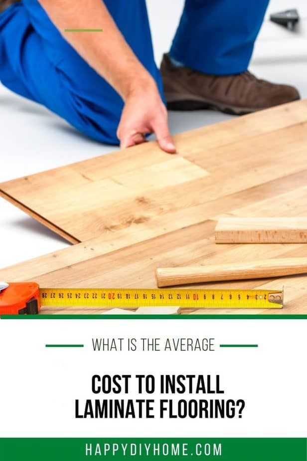 Cost To Install Laminate Flooring In, Cost To Put Laminate Flooring