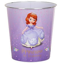 Sofia The First Princess In Training Wastebasket