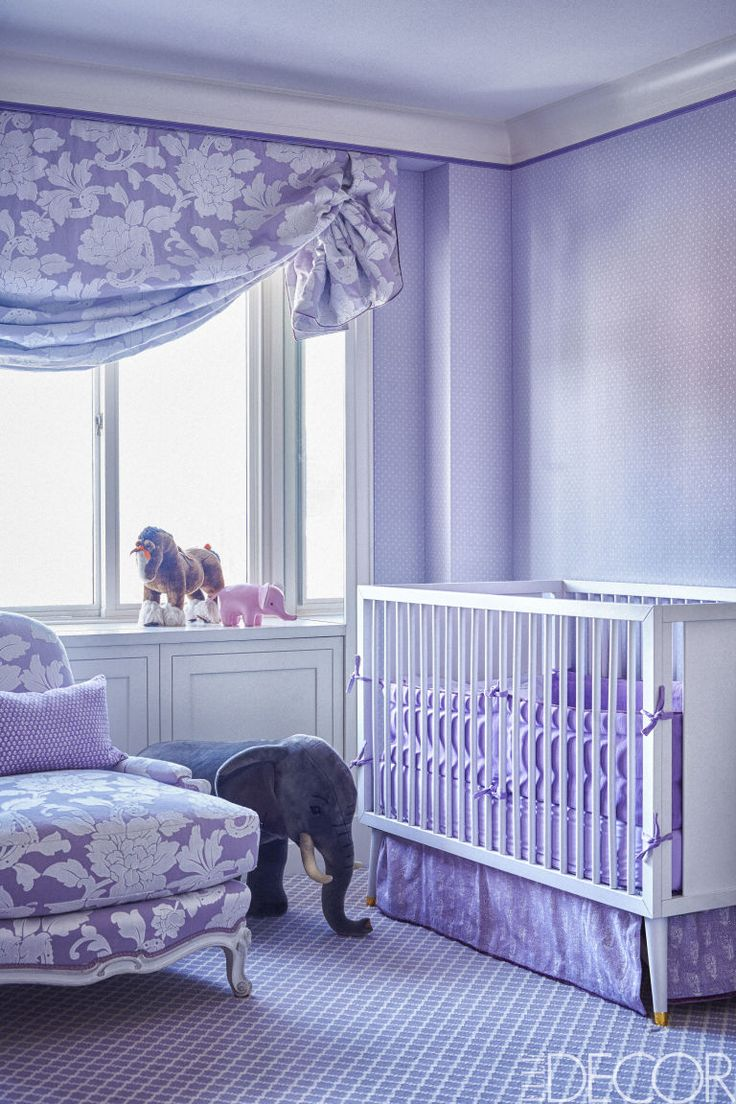 Best Baby Girl Room Design: 89 Best Images About Colorful Kids' Rooms On Pinterest