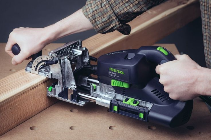Festool Domino - a good article and well worth the read.                                                                                                                                                                                 Plus