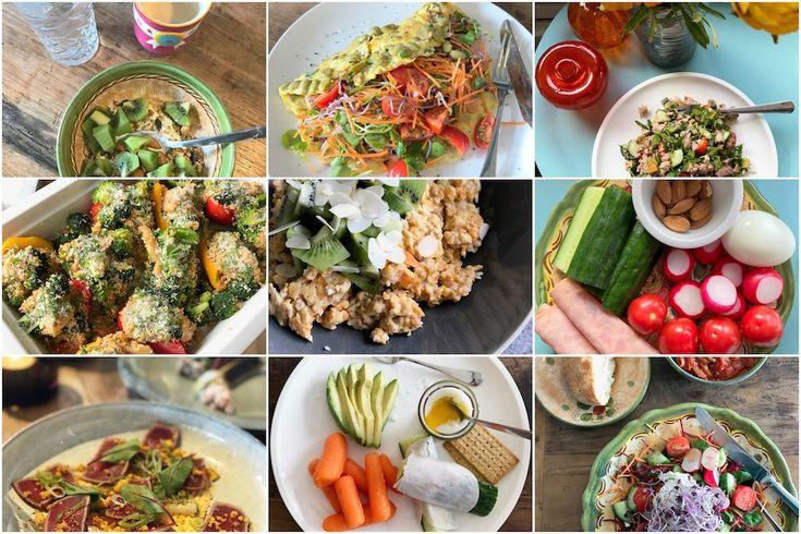 Francesca is met Personal Body Plan gestart. Haar motivatie hiervoor en het eetdagboek van de eerste week vind je in dit artikel // Francesca Kookt