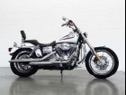 Check out this 2006 Harley-Davidson FXDI35 35th Anniversary Super Glide listing in Lisle, IL 60532 on Cycletrader.com. This Motorcycle listing was last updated on 26-Mar-2013. It is a Cruiser Motorcycle weighs 645 lbs has a 0 Twin Cam 88 engine and is for sale at $10995.