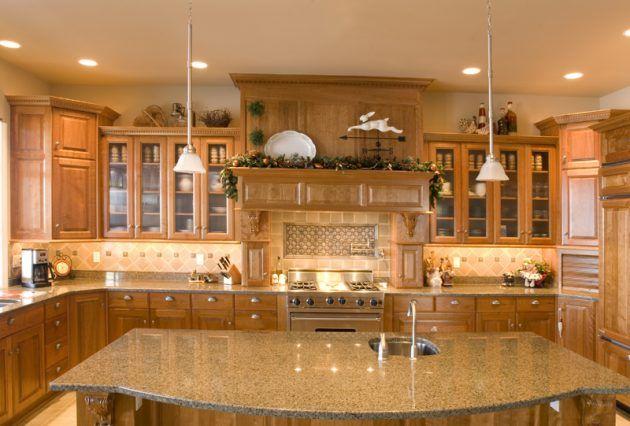 Kitchen Style, American Kitchen Cabinets Inc