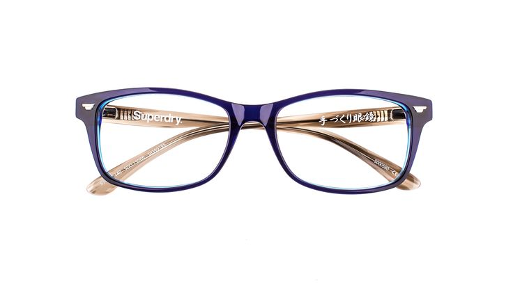 Superdry glasögonbåge – SDO 15000