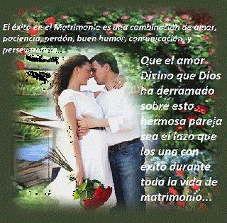 LA VIDA EN PAREJA: CONSEJOS PARA UN MATRIMONIO EXITOSO CON PENSAMIENT...