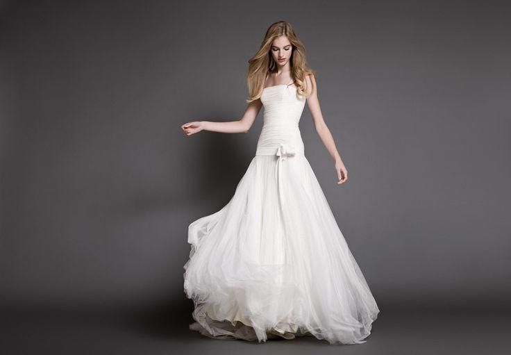 Daalarna Wedding Dress - City Collection
