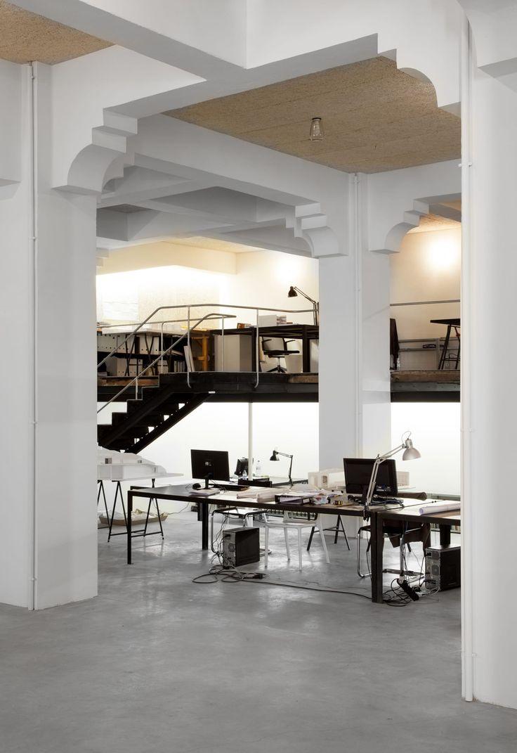 Ventura Trindade Arquitectos  · Atelier Ventura Trindade