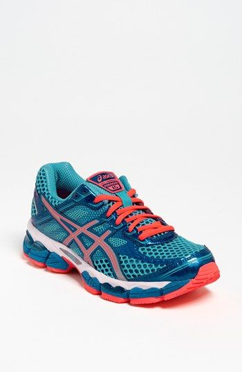 ASICS® 'GEL-Cumulus 15' Running Shoe (Women) available at #Nordstrom
