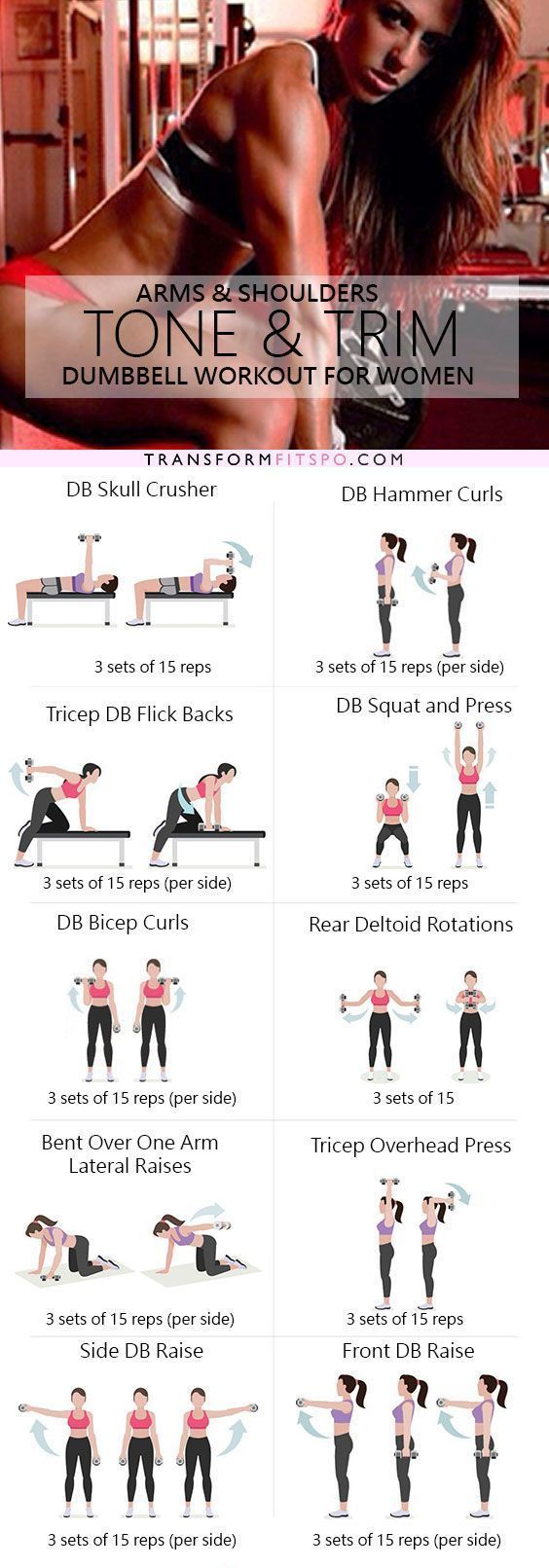 Repin and share if this workout destroyed your bingo wings! Read the post for all the info!