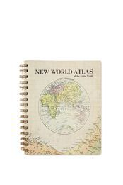 campus a5 notebook - 240 pages