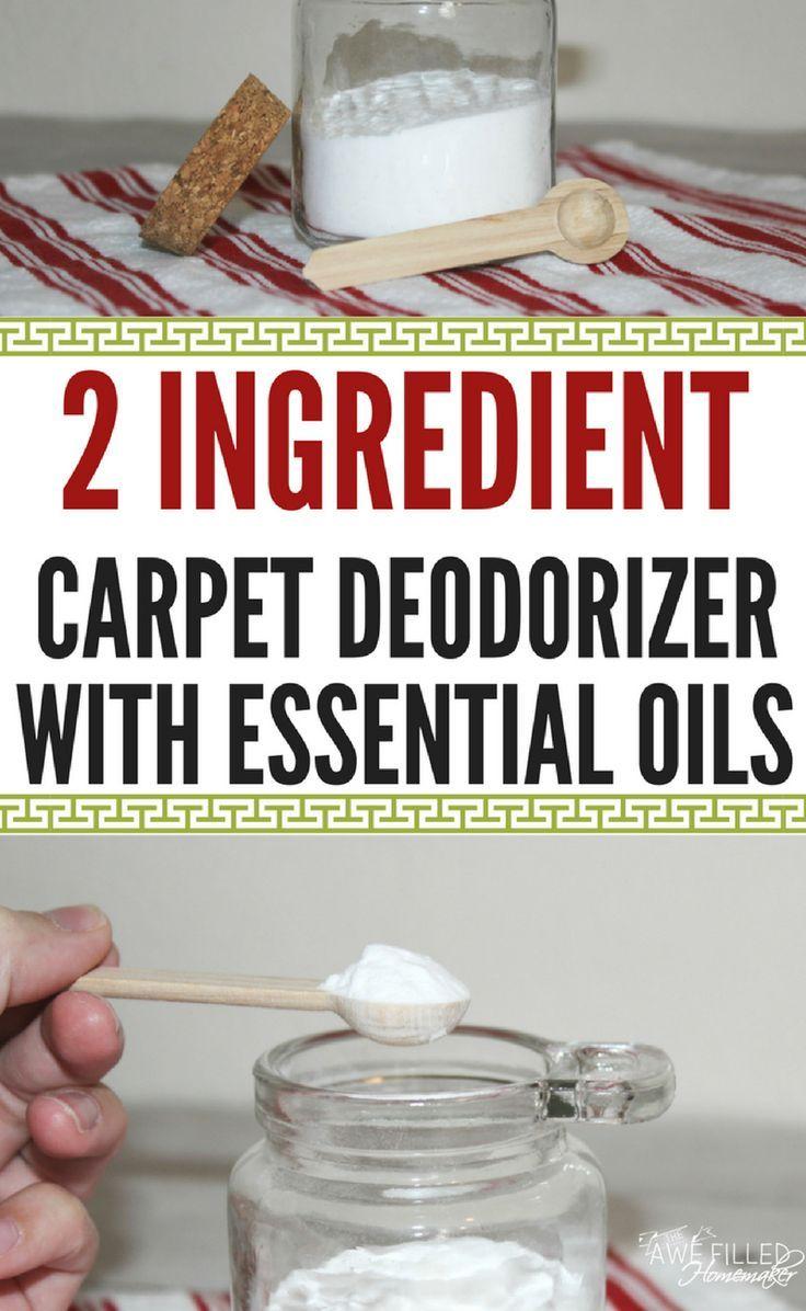 Carpet Deodorizer With Essential Oils Baking Soda Cleaning Carpet Deodorizer Baking Soda Shampoo