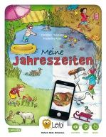 LeYo!: Meine Jahreszeiten, LeYo bietet kindgerechte Vielfalt in Bild und Ton Löwenstark und kinderleicht. Mit der LeYo! App werden aus liebevoll gestalteten Büchern im Handumdrehen interaktive Geschichten, die sich Kinder in ihrem eigenen Tempo spielerisch erschließen.