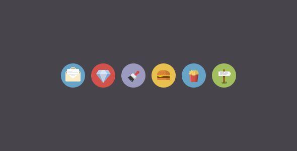 Flatties-flat-icon-set-psd-download
