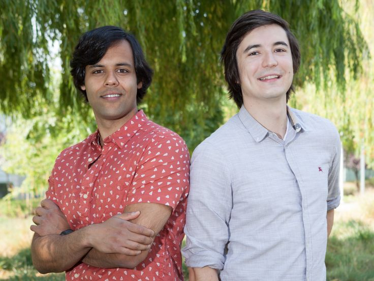 How two founders got nearly 1 million users for their app before it even existed - All founders hope that peoplewill actually use their product once it is created.  Vlad Tenev and Baiju Bhatt, the co-founders and co-CEOs of Robinhood, discovered that people wanted to use their productbefore iteven existed.  After launching a website for the future product on a Friday night, the founders of the commission-free stock trading mobile app woke up on Saturday morning to find that the website…