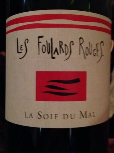 Find out what experts and wine lovers think of La Soif Du Mal. Read the reviews, find best pricing and much more in our extensive catalogue.