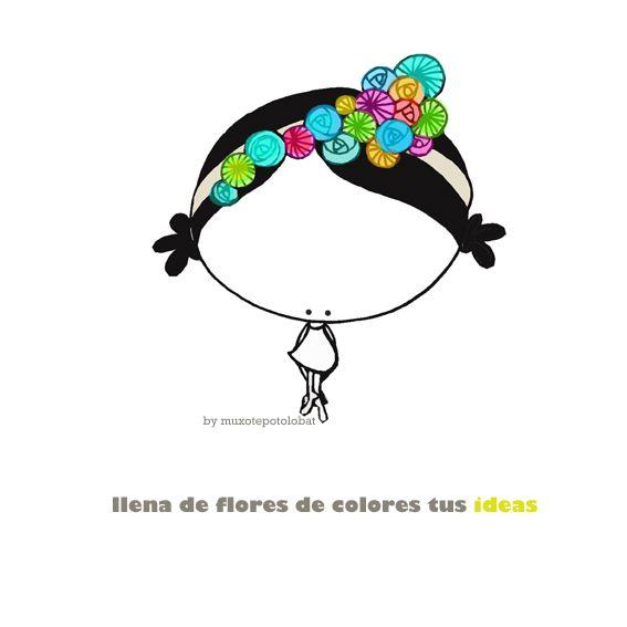 flowers & ideas