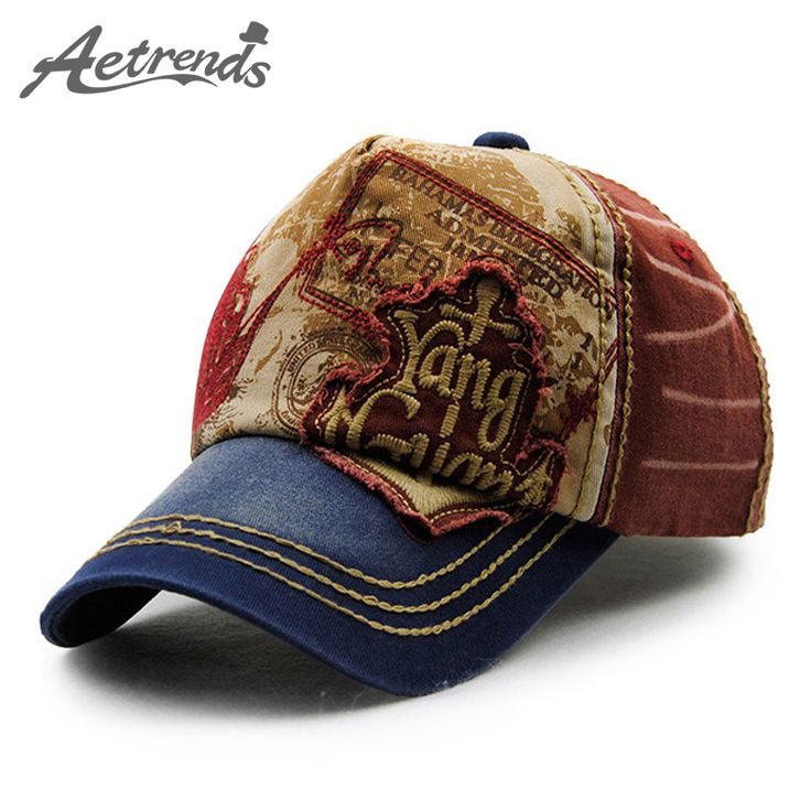 $5.78 (Buy here: https://alitems.com/g/1e8d114494ebda23ff8b16525dc3e8/?i=5&ulp=https%3A%2F%2Fwww.aliexpress.com%2Fitem%2FZ-3070%2F32698872111.html ) [AETRENDS] 2016 Casual Baseball Cap Men or Women Polo Caps Outdoor Sport Snapback Hat Z-3070 for just $5.78