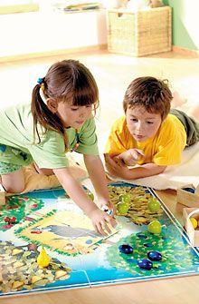 Inventori per bambini - Il frutteto gigante - Giochi per famiglie - Giochi - GIOCATTOLI & MOBILI
