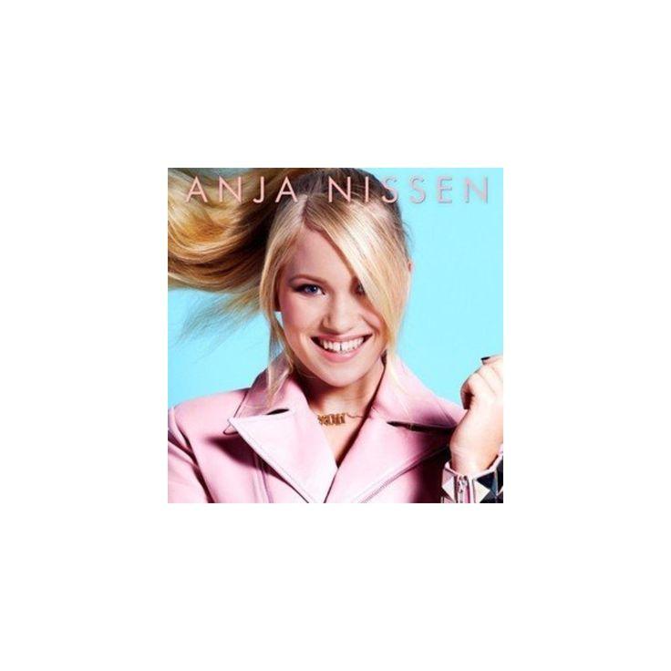 Anja Nissen - Anja Nissen (CD)
