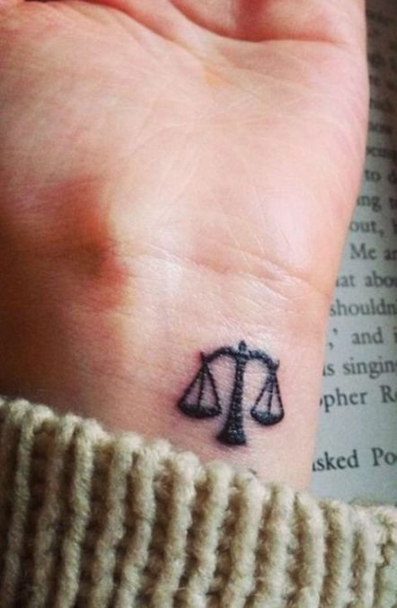 New tattoo ideen sternzeichen waage 20+ Ideas