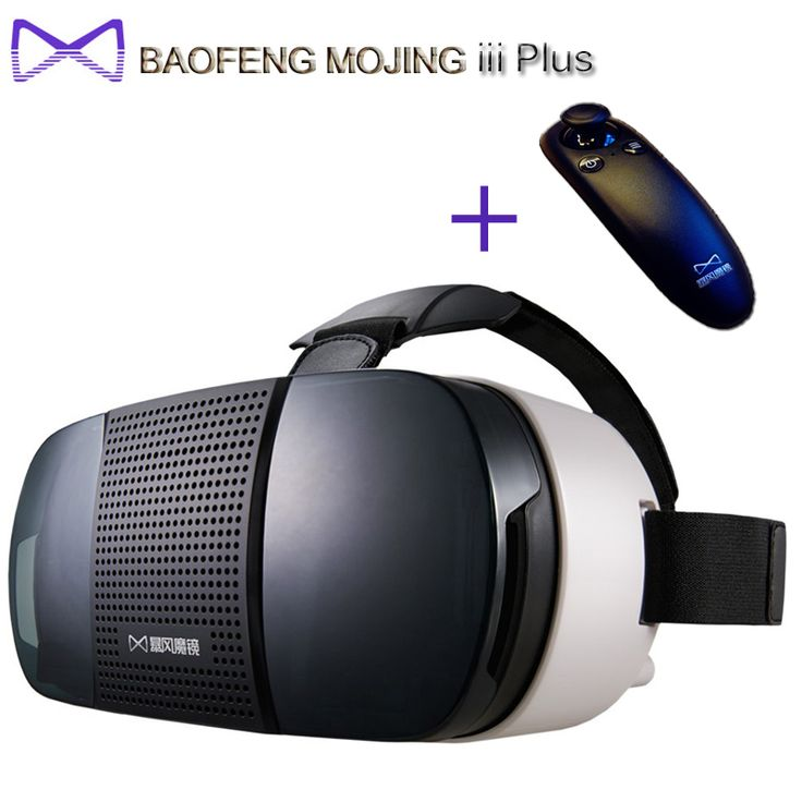 BaoFeng MoJing III Plus VR Headset With Remote Controller   Price: $40.94 & FREE Shipping      #vr #vrheadset #bestdeals #virtualreality #sale #gift #vrheadsets #360vr #360videos #porn  #immersive #ar #augmentedreality #arheadset #psvr #oculus #gear vr #htcviive #android #iphone   #flashsale