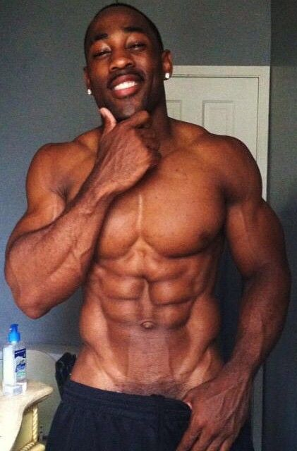 Gay chocolate guy with big dick therapy is 2