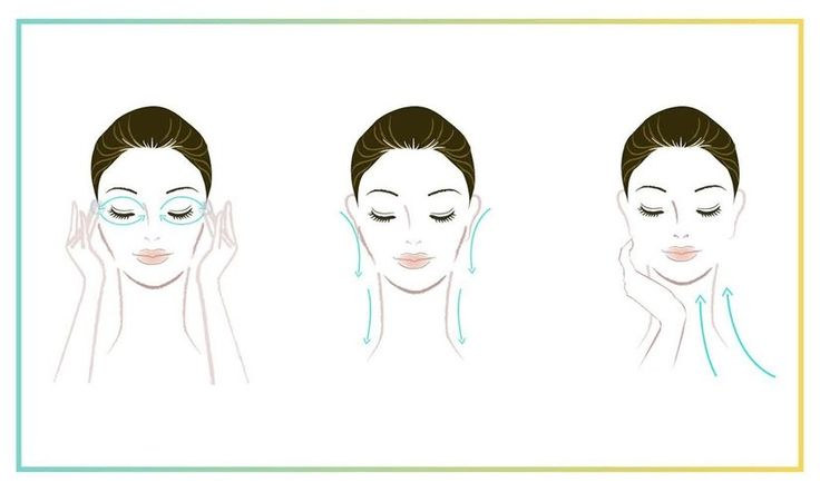 Many of us are programmed to believe we need to keep our fingers and hands away from our face to maintain clear skin. We take our makeup off with cleansing cloths and wash our faces with rotating