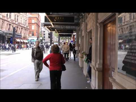 Harry Potter London Tour - A free Full Day Walk