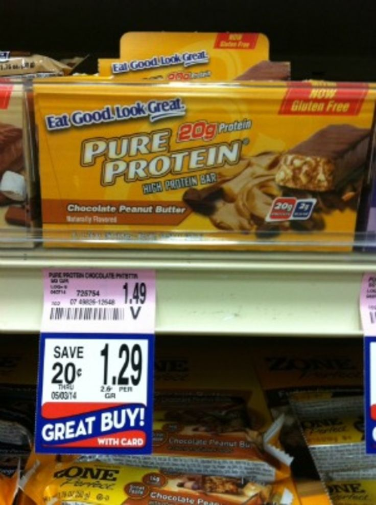 Homeland: Pure Protein Bars only $.29 (stock up) - Cheaper than Walmart! http://www.couponcloset.net/homeland-pure-protein-bars-only-29/?utm_campaign=coschedule&utm_source=pinterest&utm_medium=Carrie%20from%20CouponCloset.net%20(Coupons%20and%20Savings)&utm_content=Homeland%3A%20Pure%20Protein%20Bars%20only%20%24.29%20(stock%20up)%20-%20Cheaper%20than%20Walmart!
