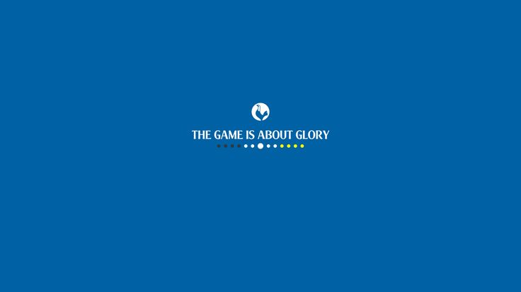 """The Game Is About Glory : simple """"Tottenham Hotspur"""" wallpaper by Hamzah Zein"""