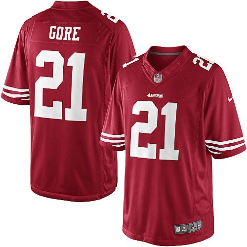 Frank Gore from The U!