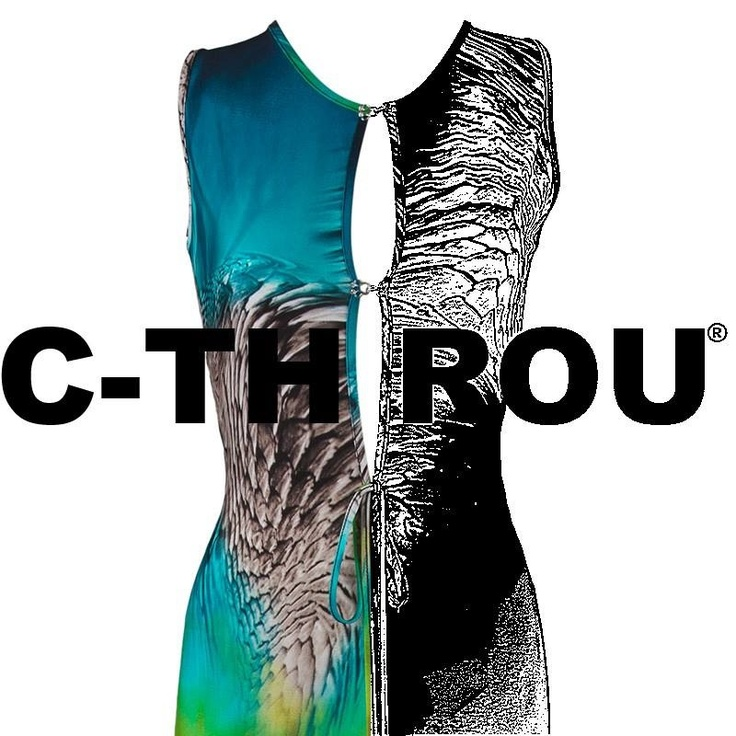 Www.c-throu.com summer collection !!!
