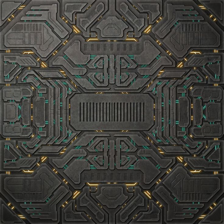 122 best Sci Fi Hallways images on Pinterest : Texture, Game textures and Sci fi