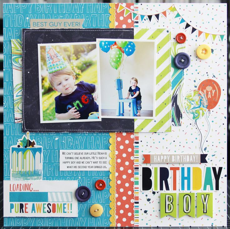 Freebie Friday with Photoplay Paper - Stamp & Scrapbook EXPO