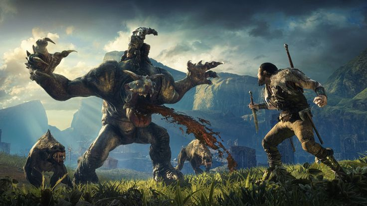 Shadow of Mordor - Lord of the Hunt DLC. Full details here. #shadowofmordor #DLC #Lordofthehunt #pc #ps3 #ps4 #xbox360 #xboxone #gaming #news #vgchest