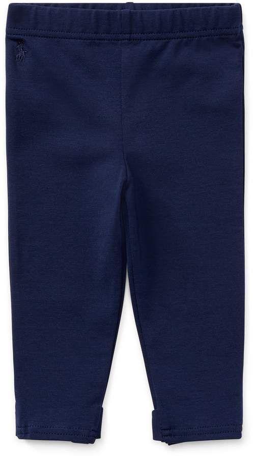 a018f02f96 Bow-Back Jersey Legging #playful#style#add | fashion home | Girls ...