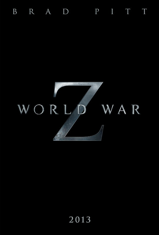 World War Z - Movie Trailers - iTunes   One more reason why the world better not end in 2012