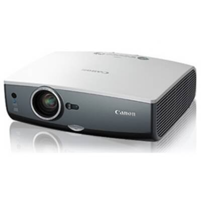 Review Canon REALiS SX80 Mark II Multimedia Projector 1400x1050 SXGA+ 900:1 3000 lumens 4:3 DVI VGA Speaker Ethernet By Canon | REVIEW CANON PRODUCTS