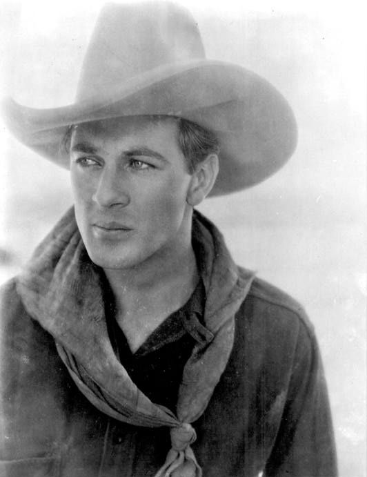Scandals of Classic Hollywood: That Divine Gary Cooper (via thehairpin.com)
