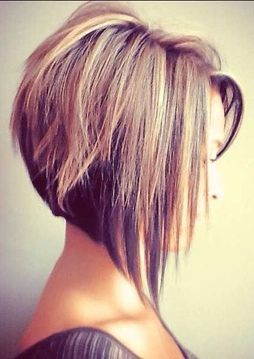 Omg I love this. .. wish I could go short again! Too much maintenance though