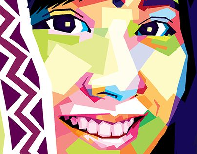 "Check out new work on my @Behance portfolio: ""Fan Art - WPAP melody Yen"" http://be.net/gallery/57320575/Fan-Art-WPAP-melody-Yen"