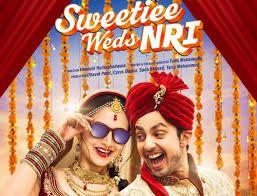 Download Sweetiee Weds NRI Torrent Movie 2017 Hindi Full HD Film