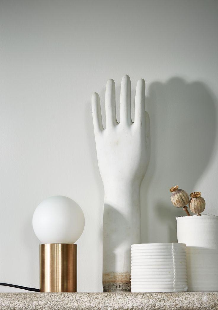 MENU Socket Occasional Lamp