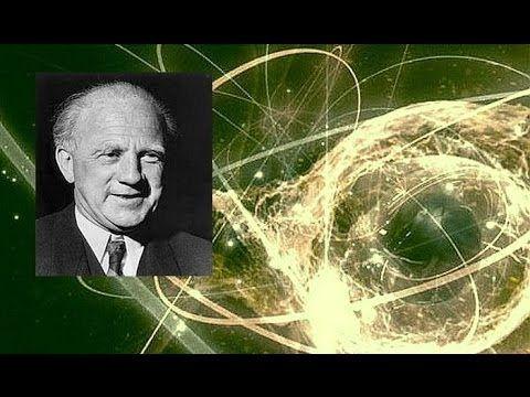 Werner Heisenberg und die Frage nach der Wirklichkeit   BEWUSSTscout - Wege zu Deinem neuen BEWUSSTsein