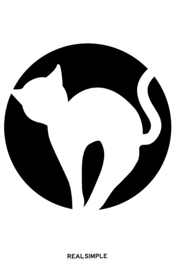 30++ Halloween cat pumpkin stencils ideas in 2021