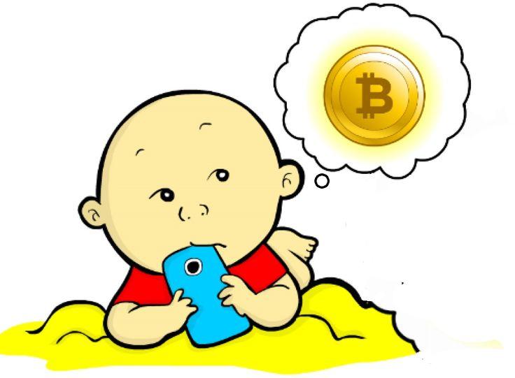 Blockchain Babies