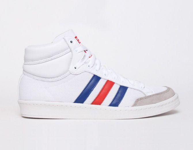 #adidas Americana HI 88 OG is back #Sneakers