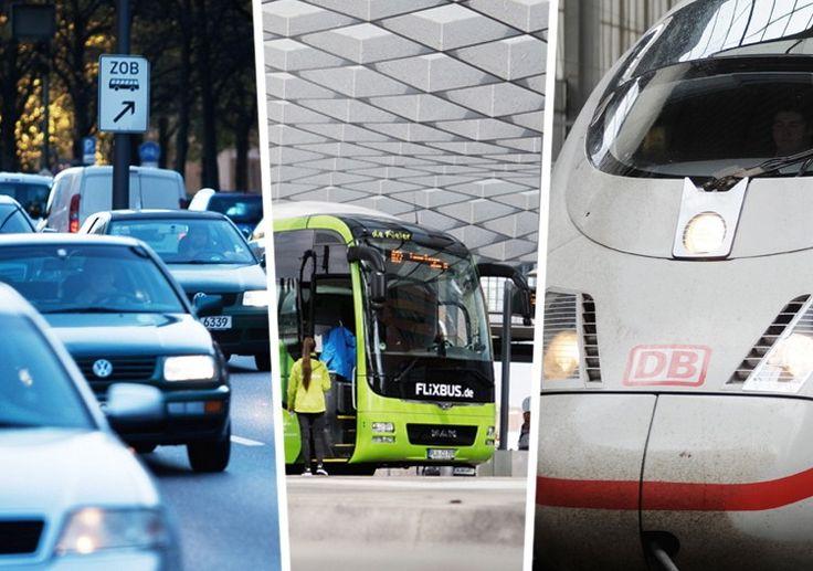 Aktuell! Was kostet die Reise München-Berlin wirklich? - http://ift.tt/2heTqna #nachricht